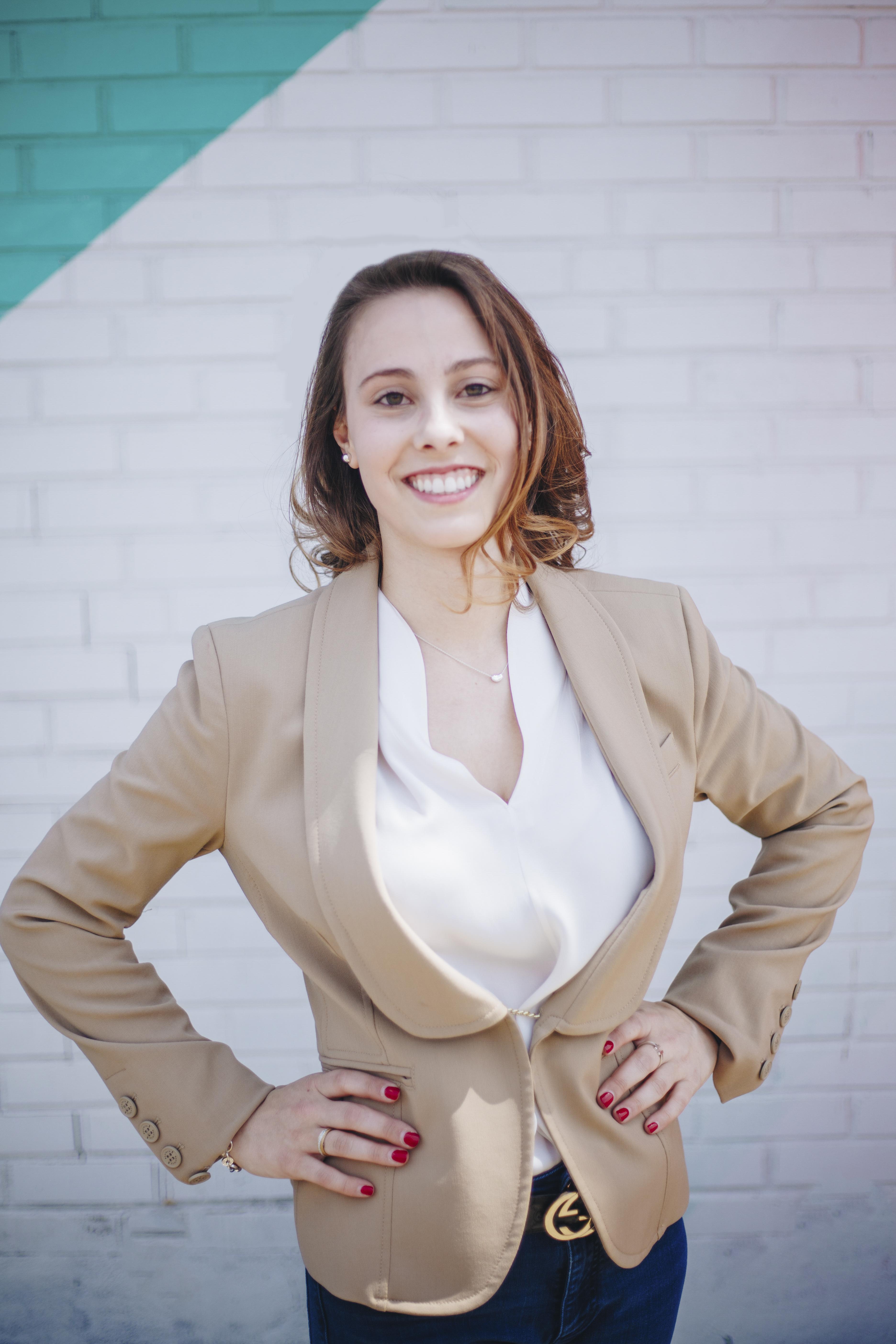Elizabeth Pecoraro