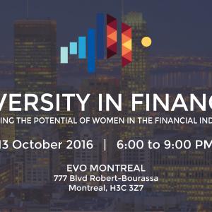 Diversity in Finance - JMWL x FISA