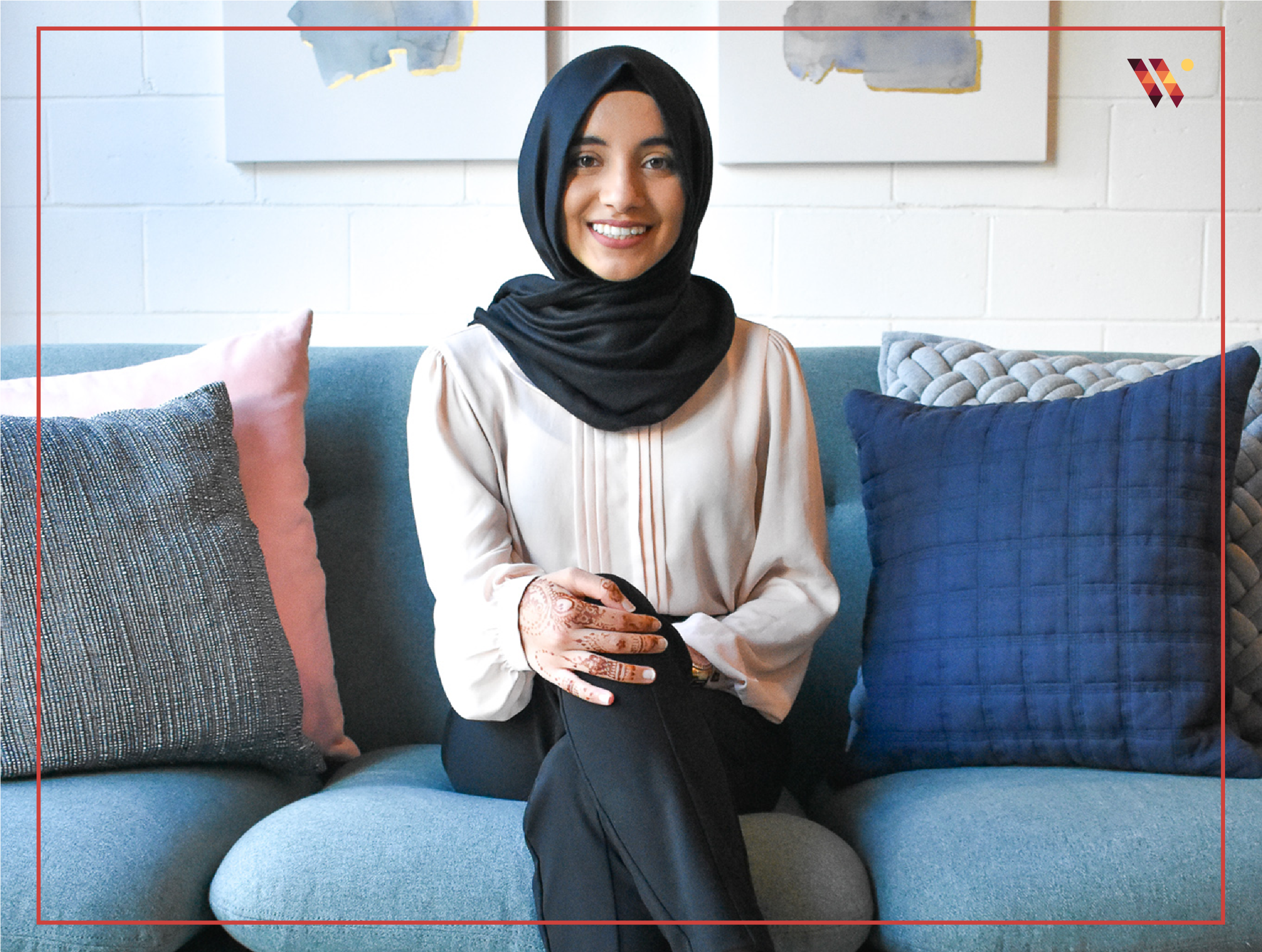 Aisha Shaikh