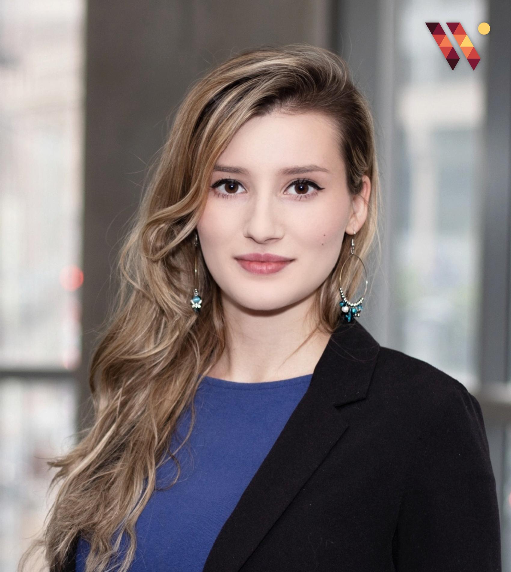 Alexandra Jaruc